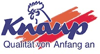 Knaup Logo