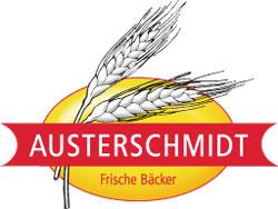 Austerschmidt Frische Bäcker Logo