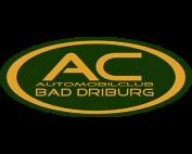 Logo AC Bad Driburg