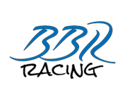 Logo BBR Racing