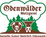 Logo Odenwälder Metzgerei